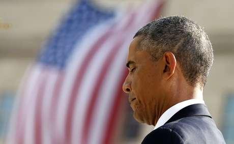 <p>Índice de confiança dos norte-americanos no governo de Barack Obama chegou a 43%</p>