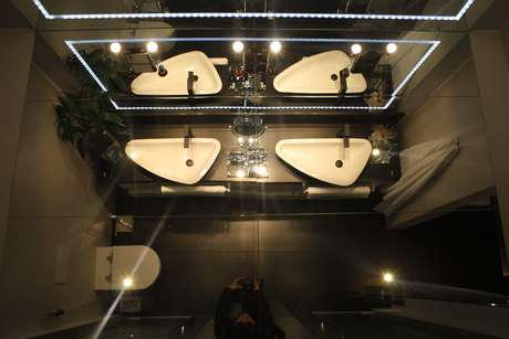 Loft Cristal, de Carlos Lemos