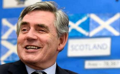 <p>O ex-primeiro-ministro britânico Gordon Brown garantiu queo Reino Unidomanterá a promessa de conceder mais poderes para a Escócia depois queeleitores recusaram a independência do país</p>