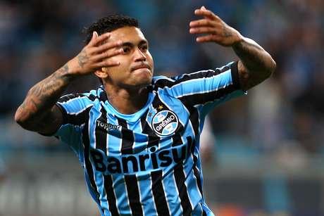 <p>Dudu deverá fechar oficialmente com o Corinthians na próxima semana</p>