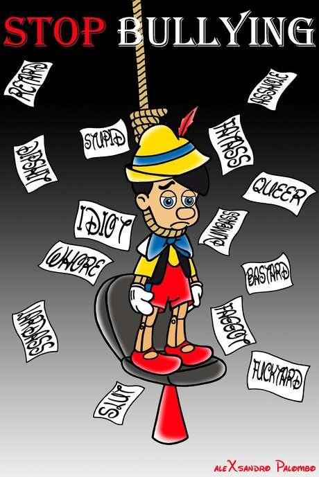 bullying es una de las principales causas de suicidio infantil y