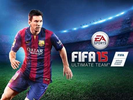 'FIFA Ultimate Team' já está disponível