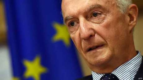 Gilles de Kerchove diz que Califado estimulou adesão de europeus a força Jihadista