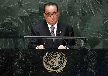 O chanceler acusou o Conselho de fazer vista grossa diante da morte de civis em Gaza e por punir a Síria por conflito