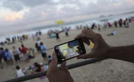 <p>Livre-se do mal-estar e da chatice nas estradas com os aplicativos para celulares e tablets</p>