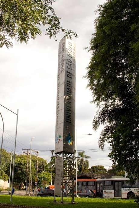 USP é a única universidade brasileira que figura no Top 10 do ranking das melhores do Brics