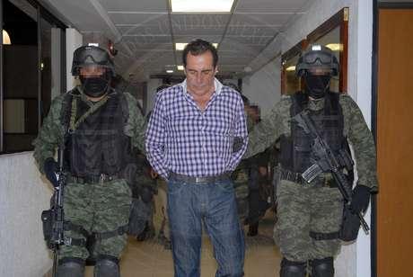 Narcotraficantes asesinados, abatidos y capturados  9-hector-beltran-leyva-detenido-pgr