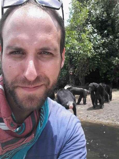<p>O freelancer da NBC contraiu ebola na Libéria e está curado</p>