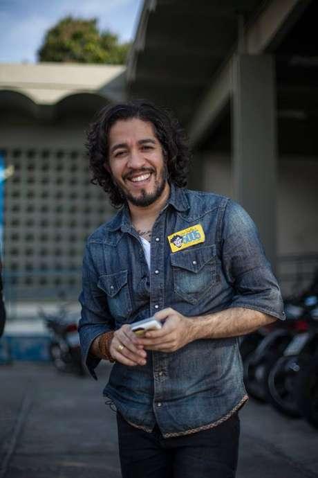 <p>Jean Wyllys foi o único eleito daentre os candidatos que assinaram uma plataforma política da Associação Brasileira LGBT</p>