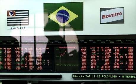 <p>Brasil tem previsão de crescimento reduzida pelo FMI</p>