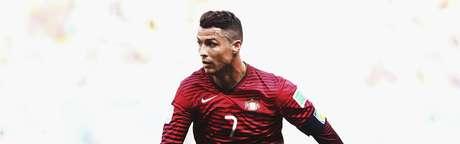 <p>Cristiano Ronaldo bateu recorde por Portugal</p>