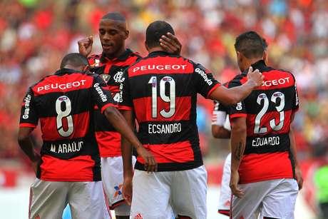 <p>Flamengo est&aacute; embalado</p>