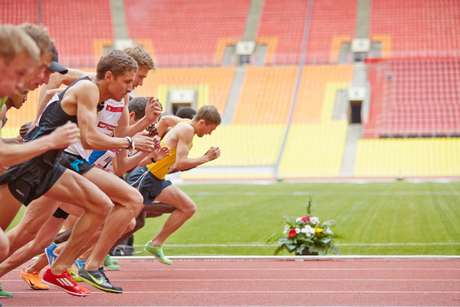 Enquanto os atletas lutam para conseguir o índice olímpico, as empresas também já podem tentar uma vaga como fornecedoras para os Jogos