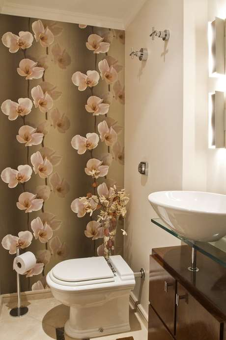 decoracao de interiores simples e barata : decoracao de interiores simples e barata:Casa de cara nova! Decore paredes de forma simples e barata