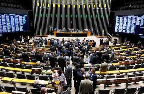 <p>União do Congresso Nacional será grande desafio para o novo presidente</p>