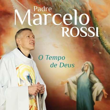 <p>Novo CD do Padre Marcelo é dedicado para quem, assim como ele, jásofreu ou ainda sofre com a depressão</p>