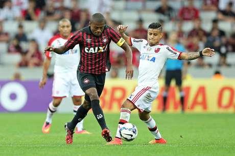 <p>Com 22 anos, Marcelo teve uma temporada discreta em 2014</p>