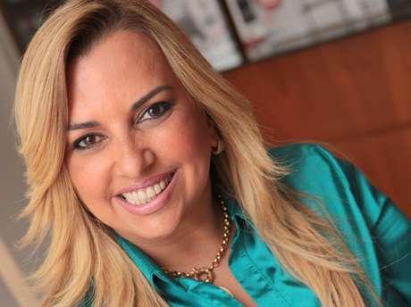 Andrea Sabino foi de Recife a São Paulo para recomeçar a vida aos 30 anos, e se tornou uma empreendedora de sucesso