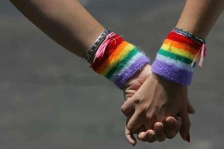 <p>Leis estaduais, respaldadas pelos eleitores em 2008, proibiam os casamentos entre pessoas do mesmo sexo</p>