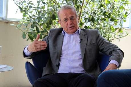 <p>O governador do Rio Grande do Sul, Tarso Genro (PT), tambémdisse ser contra o projeto que ressuscita a aposentadoria especial para deputados estaduais gaúchos</p>