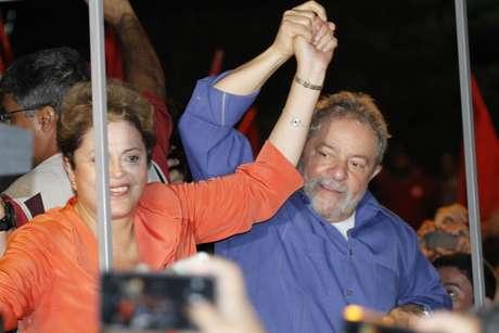 <p>Lula chamou A&eacute;cio de &quot;filhinho de papai&quot; em Recife</p>