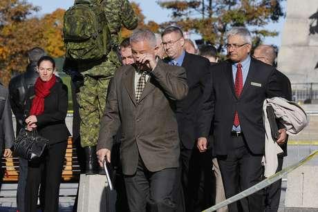 Homenagens ao soldado deixaram muitos emocionados