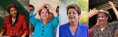 As 10 melhores frases da campanha de Dilma Rousseff
