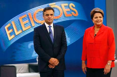 <p>Mesmo com alta de A&eacute;cio, Dilma se mant&eacute;m na lideran&ccedil;a</p>