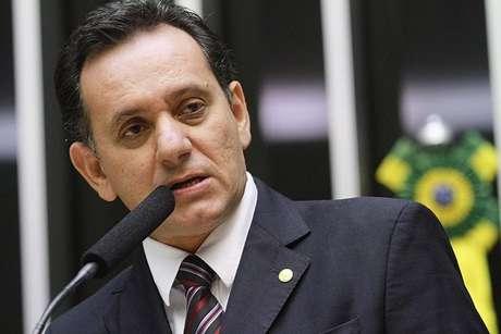 <p>Leitão, que nega ter cometido crime eleitoral, prestou esclarecimentos àPF e foi liberado</p>