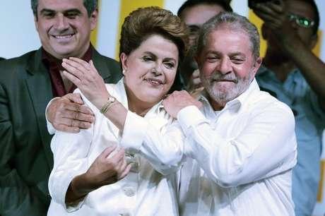 <p>Com a vitória de Dilma,36ºpresidente do Brasil, os petistas conseguiram emplacarum quarto mandado sob sua administração</p>