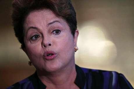 <p>Dilma Rousseff afimrou que priorizará o diálogo com todos os setores da sociedade</p>