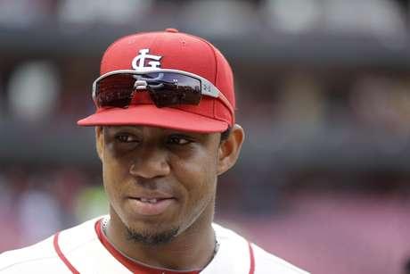 Taveras era considerado uma das promessas da MLB