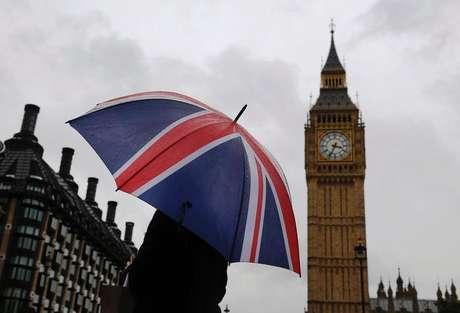 <p>Big Ben, em Londres, também foi ameaçado</p>