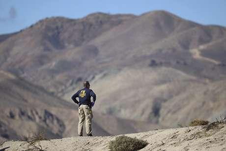 """<p>Diretor do FBI, James Comey, disse que o perigo pode ser visto """"de uma forma muito real""""</p>"""