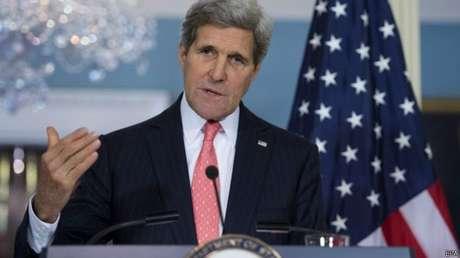 """<p>Diplomacia americana tem insistido no fato de Pequim não ser um """"inimigo"""", mas um """"concorrente""""</p>"""
