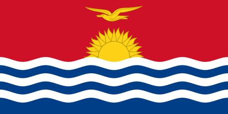 Bandeira quiribatiana