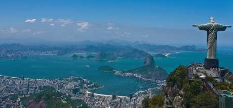 <p>Rio de Janeiro é uma das cidades mais visitadas na temporada de cruzeiros</p>