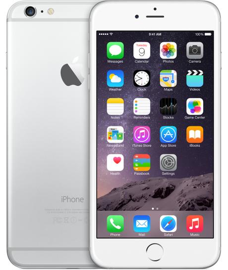 <p>A opção mais carado iPhone 6 Plus, com 128 GB de capacidade de armazenamento, sairá por R$ 4.399 no Brasil</p>
