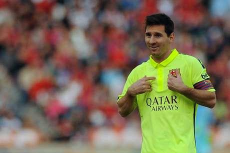 <p>Messi volta ao time dos sonhos da Uefa após um ano de ausência</p>