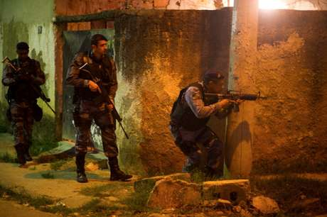 <p>Brasileiro teme a violência no País</p>