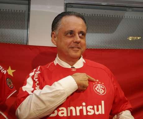<p>Fernando Carvalho foi convidado a participar da Rádio Gaúcha como comentarista</p>