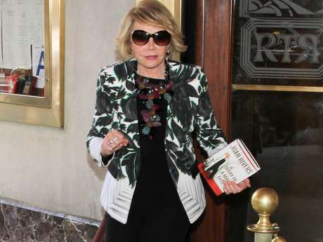 Muere conductora de fashion police 80