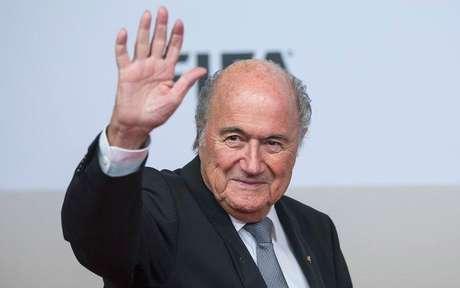<p>Entidade, presidida por Joseph Blatter, está cercada de escândalos de corrupção</p>