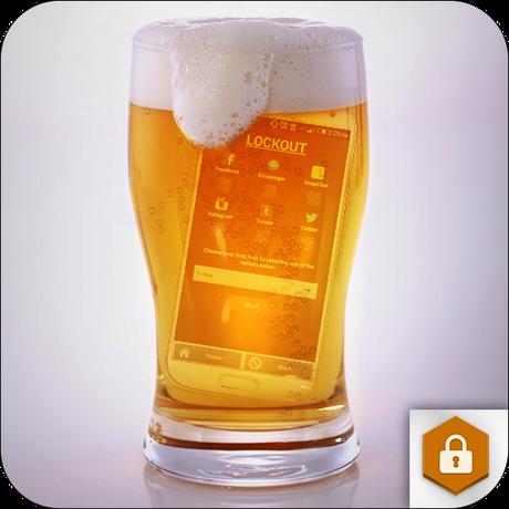 <p>O Bêbado Locker funciona ao inserir quantas horas o usuário planeja ficar bebendo, entre uma e dez horas</p>