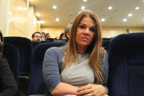 <p>A publicitária Bia Fioretti, de 52 anos, conta que sofreu violência obstétrica nos partos de seus dois filhos</p><p></p>