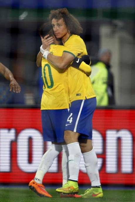 <p>Brasil manteve título mundial alternativo com vitória sobre Áustria</p>