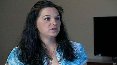 Jennifer afirma que a família ainda não sabe o que vai fazer, mas sabe que não pode pagar a conta