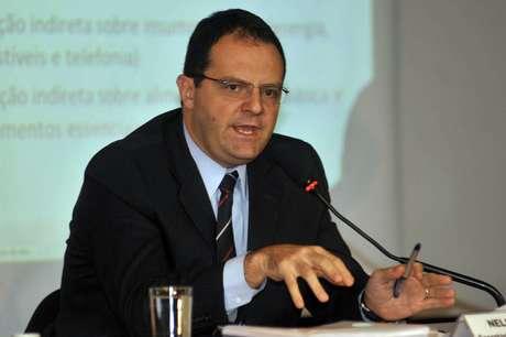 Nelson Barbosa já integrou o governo como secretário-executivo do atual ministro da Fazenda, Guido Mantega, até 2013
