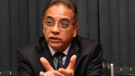 O deputado federal Ronaldo Fonseca (PROS-DF) votou favoravelmente ao Estatuto da Família