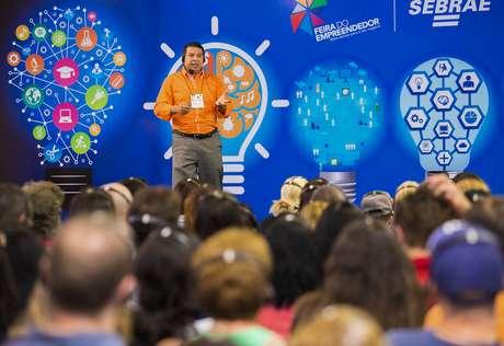 Última edição da feira recebeu 82 mil visitantes e movimentou R$ 4,8 milhões em negócios